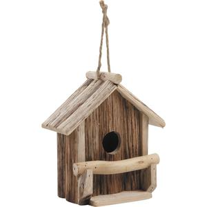 Photo AMA1600 : Wooden bird house