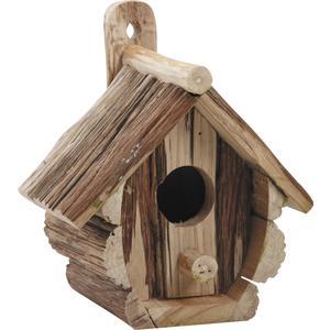 Photo AMA1610 : Wooden bird house