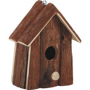 Photo AMA1640 : Wooden bird house