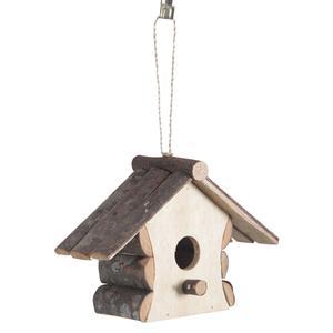 Photo AMA1780 : Wooden bird house