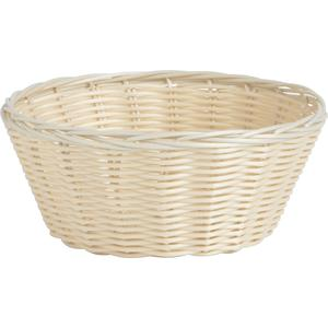 Photo CCO6141 : Polyrattan basket