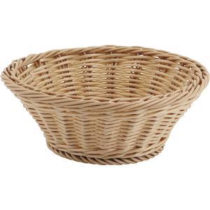 Photo CCO7080 : Polyrattan basket