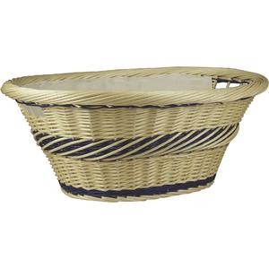 Photo CLI1120C : Willow clothes basket