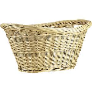 Photo CLI1420 : Willow clothes basket