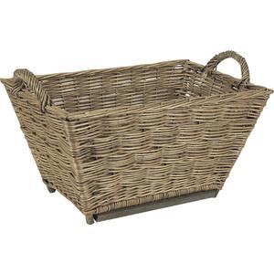 Photo CLI1591 : Willow clothes basket