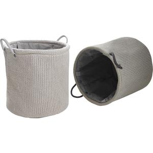 Photo CLI1820C : Wool clothes basket