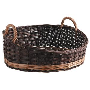 Photo CPR3060 : Willow display basket