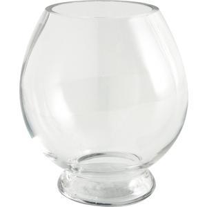 Photo CVA1510V : Vase en verre