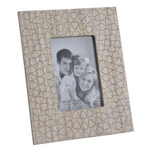 Photo DCA2051 : Cadre photo en bois et verre