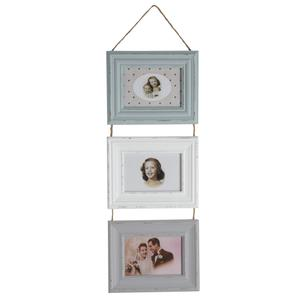 Photo DCA2220V : Hanging photo holder 3 frames