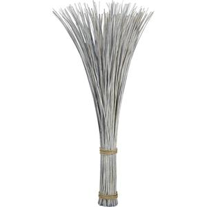 Photo DGE1410 : Grey wash willow bundle 90cm