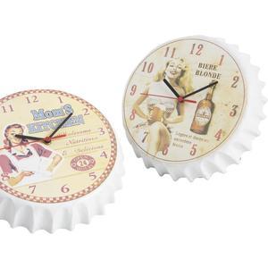 Photo DHL1410 : Horloge capsule