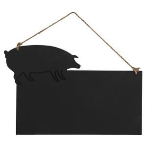 Photo DMU1500 : Tableau noir Cochon