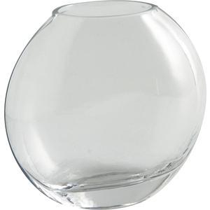 Photo DVA1380V : Vase en verre