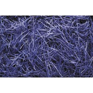 Photo EFF1210 : Frisure fine papier bleu cobalt 022
