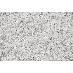 Photo EFK1010 : Frisure papier plissé blanc 200