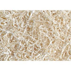 Photo EFK1220 : Frisure papier plissé ivoire 052