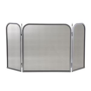 pare feu de chemin e en m tal gch1520 aubry gaspard. Black Bedroom Furniture Sets. Home Design Ideas