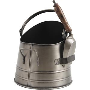Photo GCH1800 : Ash bucket with shovel