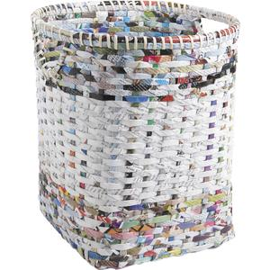 Photo KLI318S : Recycled paper laundry baskets