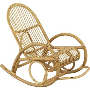 Photo MRO1010 : Rocking-chair en manau