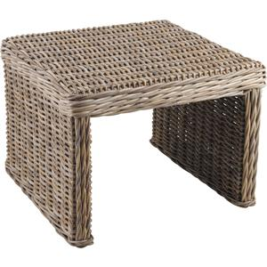 Photo MTB1240 : Table d'appoint en poelet