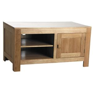 Photo MTV1120 : Solid oak TV stand