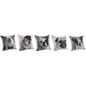 Photo NCO2390 : Cotton dog cushion