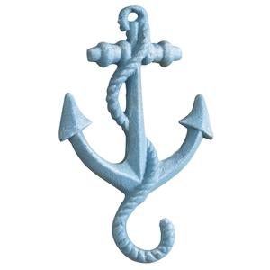 Photo NPT1320 : Cast iron 1 hook hanger with anchor design