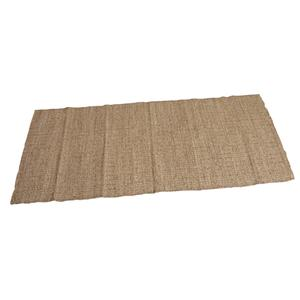 Photo NTA1780 : Grand tapis rectangulaire en jonc
