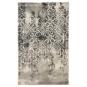 Photo NTA1881 : Tapis en coton délavé
