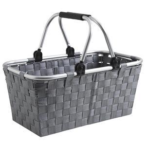 Photo PAM3220 : Nylon and aluminium basket