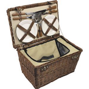 Photo PPI1100C : Cooler picnic basket