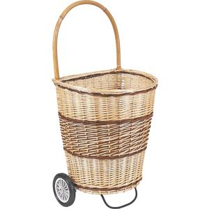 Photo PRO1040 : Willow shopping trolley