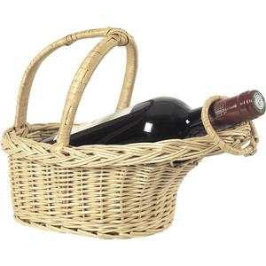Photo PVB1230 : Willow wine pouring basket