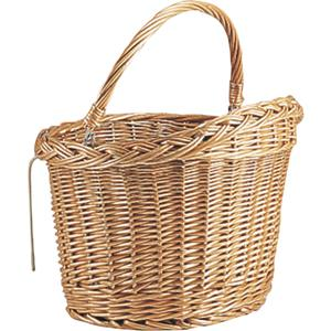 Photo PVE1070 : Buff willow bike basket