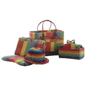 Photo SMA298SC : Kit de plage : sac et accessoires