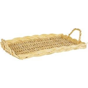 Photo TPF1021 : Split willow cheese tray