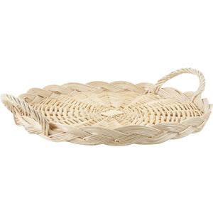 Photo TPF1125 : Strong white willow cheese tray