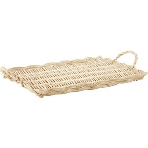 Photo TPF1281 : White willow cheese tray