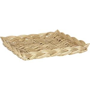 Photo TPF1571 : Split willow cheese tray