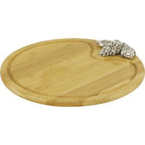Photo TPL1490 : Planche à découper en bois