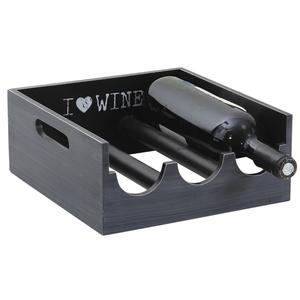 Photo VBO1890 : Porte-bouteilles I Love Wine