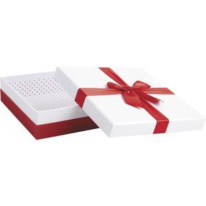 Photo VBT2370 : Boite carrée en carton