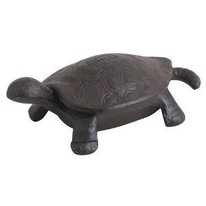 Photo VBT2630 : Coffret tortue en fonte