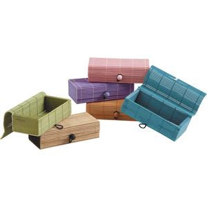 Photo VCF1400 : Bamboo box