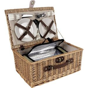Photo VPI1210C : Cooler picnic basket