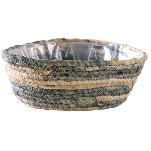 Photo CCO9560P : Stained maize basket