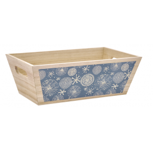 Photo CCO9880 : Pine basket snowflake