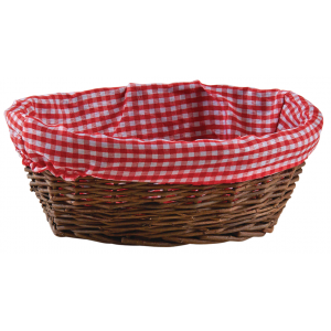 Photo CPA1610C : Unpeeled willow basket